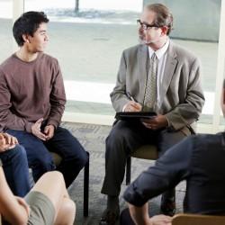مشاوره و روانشناسی نوجوان